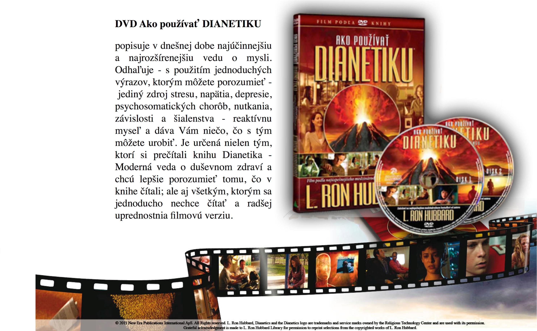 DVD DIA